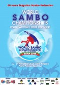 World Sambo Championships for men, women and combat sambo
