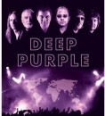 Logistic support on the concert of DEEP PURPLE
