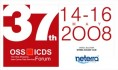 37-th OSS / ICDS FORUM